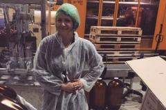 """Interprete tecnico italiano-russo alla fabbrica """"Ikaplast"""""""