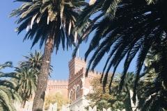 Генуэзская-крепость