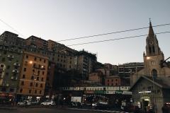 Панорама-Генуи