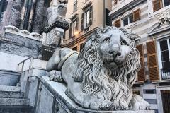 генуэзские-львы