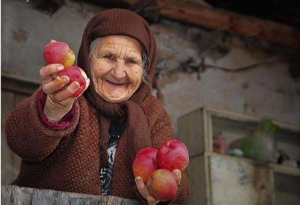 babushka o babushka anciana rusa