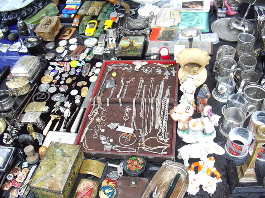 mercato san pietroburgo