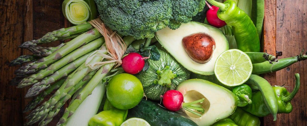 здоровое питание для мозга