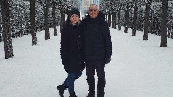 царское село зимой экскурсия