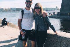 Экскурсия по Петропавловской крепости на испанском языке для гостей из Аргентины