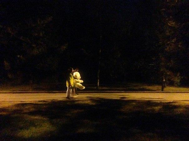 новосибирск экскурсия ночной город