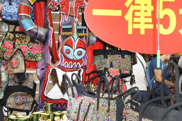 путешествие в китай пекин бейджин