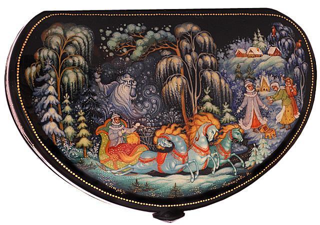 souvenir ruso llevar de San Petersburgo comprar en Rusia recuerdos típicos