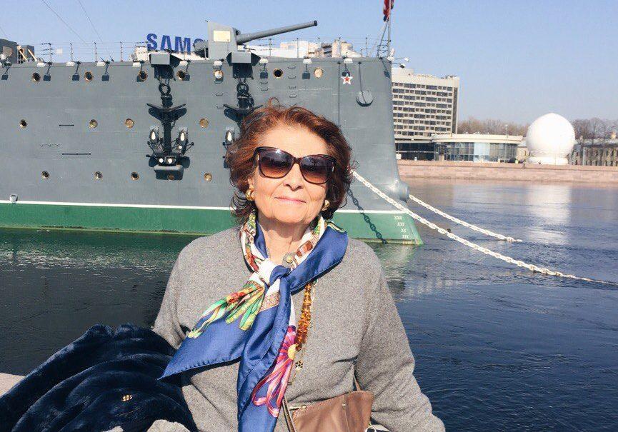 итальянцы в россии санкт-петербург