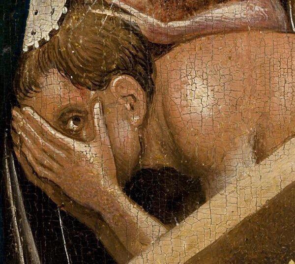 страдающее типичное средневековье