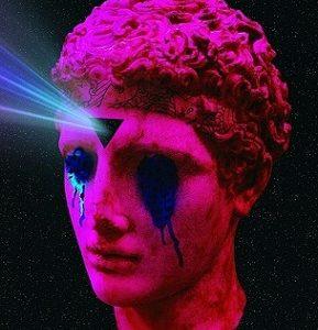 античная скульптура мем