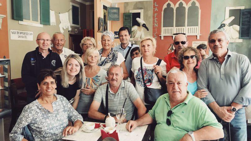 итальянский, испанский, английский гид по Санкт-Петербургу официальный частный с лицензиями