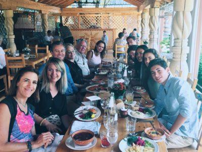 comida tipica rusa restaurante guia rusa en español