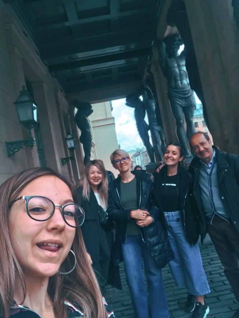 Hermitage en español visita guiada