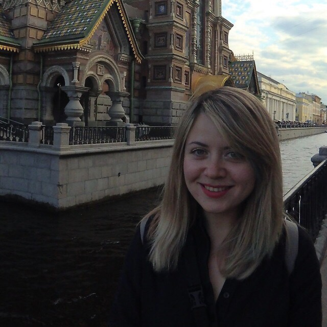 guida turistica San Pietroburgo in lingua italiana