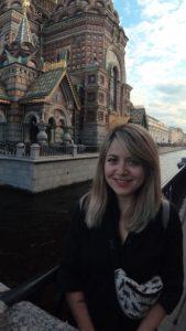 guida privata a San Pietroburgo in italiano