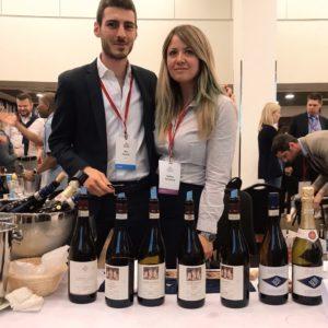 interprete italiano-russo a San Pietroburgo in fiera dei vini vinitaly gambero rosso